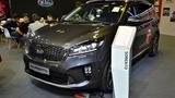 Kia Sorento 2020 mới từ hơn 2,3 tỷ đồng tại Singapore