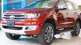 Cận cảnh Ford Everest 2020 gần 1,2 tỷ đồng tại Việt Nam