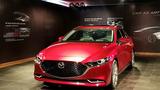"""Mazda3 2020 tại Việt Nam """"dính lỗi"""" tự kích hoạt phanh"""