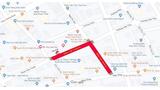 Cách ly 2 tuyến phố ở Phan Thiết để phòng dịch Covid-19