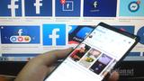 Nhà mạng nói gì việc đường truyền kém, vào Facebook chập chờn?