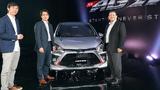 Toyota Wigo 2020 mới từ 212 triệu đồng tại Đông Nam Á