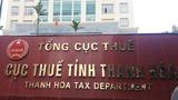 Vì sao Trưởng phòng của Cục thuế Thanh Hoá bị bắt?