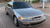 """Acura Legend LS 1994 """"chạy"""" 921.751km vẫn nguyên ly hợp gốc"""