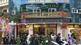 """Hiệp hội hóa thân hoàn vũ Thái Bình nhóm họp sau khi Đường """"Nhuệ"""" bị bắt"""