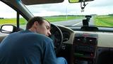 Hãy đọc ngay những cách này để chống buồn ngủ khi lái xe