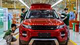 Jaguar vay hơn 700 triệu USD từ Trung Quốc chống dịch COVID-19