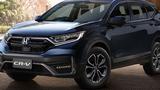 Honda CR-V 2020 từ 1 tỷ đồng tại Thái, sắp ra mắt Việt Nam