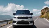 Range Rover Sport 2021 bản nâng cấp, từ 1,5 tỷ đồng