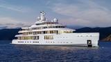 """Siêu du thuyền Luminosity """"xanh"""" nhất thế giới hơn 6000 tỷ đồng"""