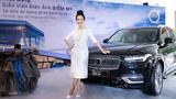Người đẹp Diễm My tậu xe Volvo 6,5 tỷ, đắt nhất Việt Nam