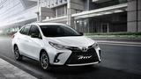 Toyota Yaris 2021 từ 400 triệu đồng tại Thái, sắp về Việt Nam?