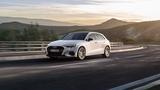 Audi A3 Sportback mới sử dụng nhiên liệu khí tự nhiên CNG