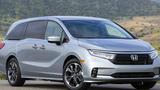 Top xe gia đình giá rẻ trang bị an toàn nhất năm 2020