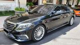 Ngắm Mercedes-AMG S65 hơn 12 tỷ, độc nhất Việt Nam