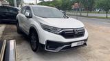 """Gắn biển """"tam hoa"""", Honda CR-V rao bán 2 tỷ tại Việt Nam"""