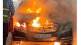Ôtô cháy khi đang lưu thông, bảo hiểm bồi thường bao nhiêu?