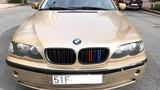 Chi tiết BMW 3 Series cũ chỉ hơn 100 triệu ở Sài Gòn