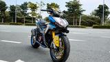 Dân chơi Bạc Liêu chi 300 triệu độ xe máy Yamaha Exciter