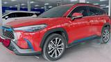 Toyota Corolla Cross đầu tiên lên sàn xe cũ, hơn 970 triệu đồng