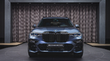 Chi tiết BMW X7 Dark Shadow Edition, giới hạn chỉ 500 chiếc