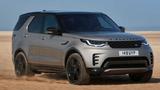 Land Rover Discovery 2021 từ 1,24 tỷ đồng có gì ấn tượng?