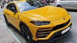 """Ngắm siêu SUV Lamborghini Urus hơn 20 tỷ """"xịn xò"""" nhất Việt Nam"""