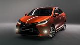 Toyota Vios 2021 từ 425 triệu đồng tại Malaysia, sắp về Việt Nam?