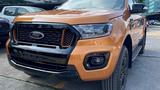 Cận cảnh Ford Ranger 2021 từ 630 triệu đồng tại Việt Nam?
