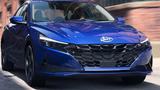 Hyundai Elantra 2021 từ 579 triệu đồng tại Malaysia, có về VN?