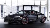 """Siêu xe Audi R8 RWD phiên bản """"báo đen"""" hơn 4,24 tỷ đồng"""