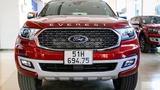 Chi tiết Ford Everest Titanium 2021 từ 999 triệu tại Việt Nam