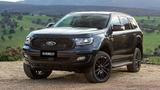 Ford Everest Sport 2021 sẽ về Việt Nam trước Tết nguyên đán?