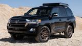 "Toyota Land Cruiser sẽ bị ""khai tử"" tại Mỹ sau năm 2021?"
