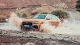 """Volkswagen bị Jaguar Land Rover """"tố"""" vi phạm bằng sáng chế"""