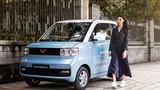 """Xe điện Mini EV chỉ 100 triệu đồng của GM """"cháy hàng"""" ở Trung Quốc"""