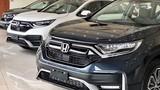"""Hết ưu đãi, đại lý """"cắt ruột"""" giảm tới 80 triệu cho Honda CR-V"""