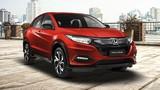 Honda HR-V 2021 từ 590 triệu đồng, thêm phiên bản hybrid