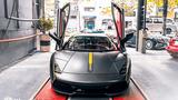 """Ngắm """"bò già"""" Lamborghini Murcielago độ Reventon triệu đô ở Sài Gòn"""