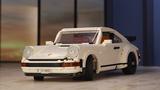 Chiếc siêu xe Porsche 911 độc đáo này chỉ có giá 150 USD