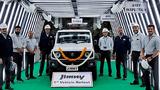 Suzuki Jimny bắt đầu lắp ráp tại Ấn Độ, liệu có rẻ tại Việt Nam
