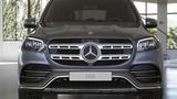 Chi tiết Mercedes-Benz GLS 350d máy dầu từ 4,9 tỷ tại Thái Lan