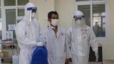 Sáng 25/2, không có ca mắc COVID-19, Việt Nam chữa khỏi 1.804 bệnh nhân
