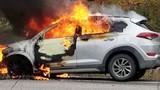 Kia khuyến cáo không để xe Sportage trong nhà bởi nguy cơ cháy