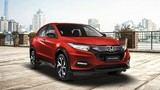 Honda HR-V 2021 bán ra tại Malaysia, khởi điểm 579 triệu đồng