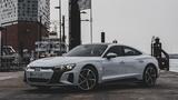 3 ông lớn xe sang Audi, BMW và Lexus đua sản xuất ôtô điện