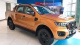 Ford Ranger lắp ráp tại Việt Nam, xe nhập tăng tới 70 triệu đồng