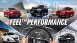 Honda công bố kết quả hoạt động 2021, kế hoạch phát triển 2022