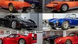 Top xe ôtô đắt giá nhất thế giới từng được bán đấu giá