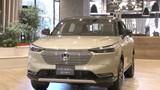 Honda HR-V 2021 ra mắt Đông Nam Á, chờ ngày về Việt Nam